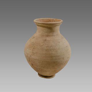 Holy land Roman Terracotta Jar c.1st-4th cent AD.