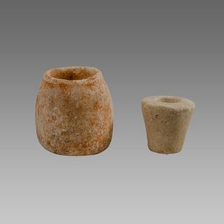 Holy land Marble Vessels c.1000 BC.