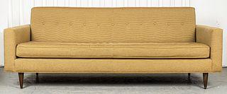 Dunbar Style Modern Upholstered Sofa