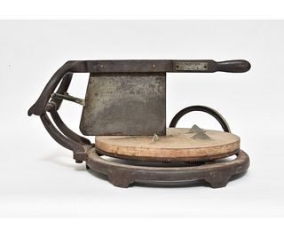 General Store Cheese Cutter
