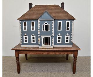 "Real Good Toys ""Thornhill"" Dollhouse"