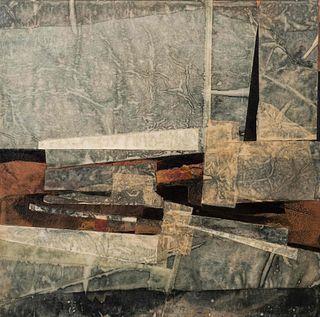 Murray Jones (American, 1915-1964) Lake Series, 1964