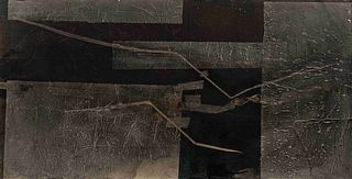 Murray Jones (American, 1915 - 1964) Horyu IV, 1959