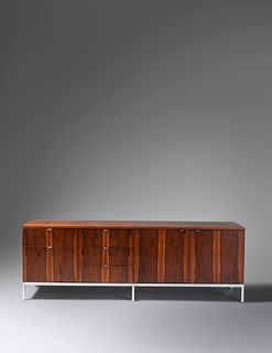 Florence Knoll (American, 1917-2019) Credenza
