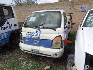 Chasis Cabina Dodge H100 2007
