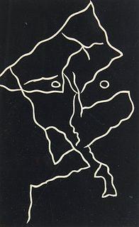 """Mann, Thomas """"Kleine Menagerie. Einleitung """"""""Liebenswerte Menagerie"""""""" von Thomas Mann. Mit 10 (recte: 13, davon 10 ganzs.) Orig.-Holzschnitten von Han"""
