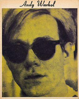 Coplans, John Andy Warhol. Mit zwei Siebdrucken von Andy Warhol auf dem Umschlag, 18 farb. Offsets und 100 duoton Offsets. Eindhoven Van Abbemuseum /