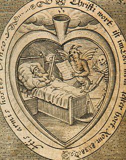 Sammlung von 4 alten Drucken. 1669-1691.