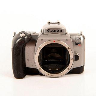 Canon EOS Rebel T2 Film Camera Body