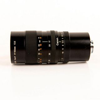 Canon TV Zoom Lens 17-102mm