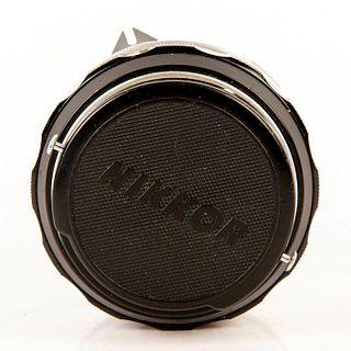 Nikkor-S 50mm Lens for Nikon