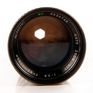 Rexatar Camera Lens 85-205mm