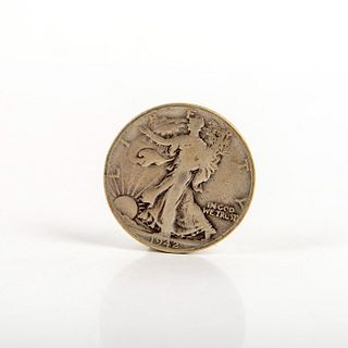 1917 To 1942 Walking Liberty Silver Half Dollars