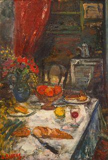ARBIT BLATAS (RUSSIAN 1908-1999)