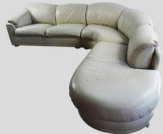 Roche Bobois Vintage Sectional Couch