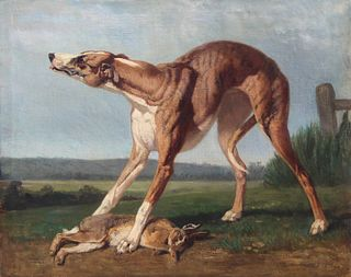 Alfred De Dreux (France, 1810 - 1860)