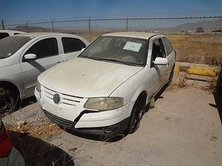 Automovil Volkswagen Pointer 2008