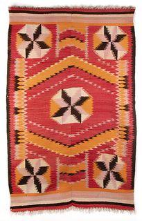 New Mexico, Rio Grande Vallero Textile, ca. 1900