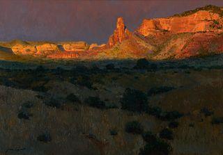 James Reynolds (1926–2010) — Castle Rock