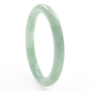 Jadeite Jade Bangle Bracelet