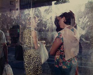 """Paul D'Amato - """"Milan, Italy 1988"""""""