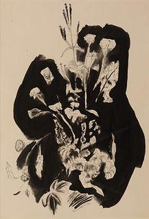Yasuo Kuniyoshi - Plants & Flowers, c. 1935