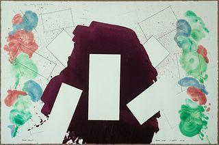 "Robert Reed - ""Plum Nellie, Bear Hug"" 1979"