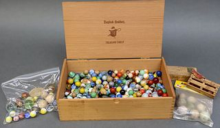 Early Marbles