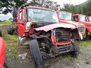 Camión International 4300 2008