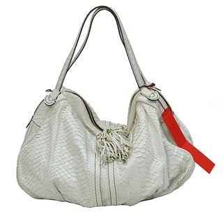 Valentino Garavani Snakeskin Bag