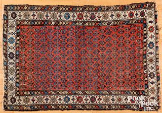 Malayer carpet, early 20th c.
