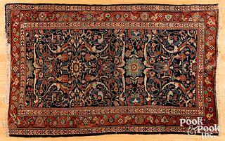Persian carpet, early 20th c.
