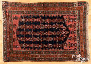 Hamadan carpet, early 20th c.