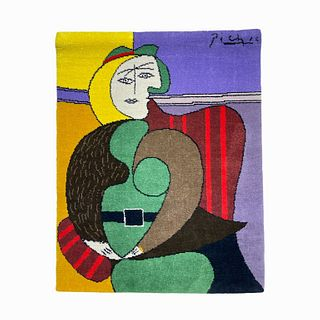 After Pablo Picasso Tapestry
