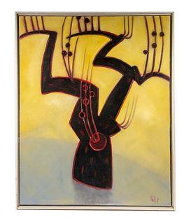 PHILIP BARTER (ME/CA, 1939 - )