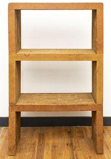 Frank Gehry 'Easy Edges' Cardboard Shelves, 3