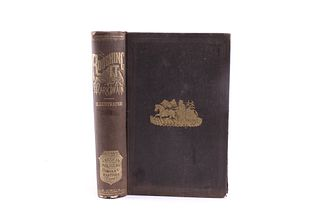 1880 Roughing It: Wild West Nevada by Mark Twain