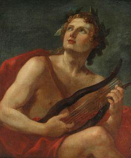 CHARLES JOSEPH NATOIRE (FRENCH, 1700-1777).