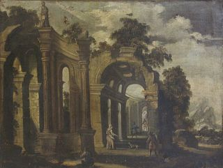 ITALIAN SCHOOL (17TH CENTURY).