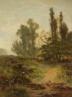 JOHN HORACE HOOPER (BRITISH, 1853-1899).