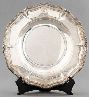 Maison Odiot French Silver Bowl