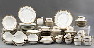 Limoges Assorted Porcelain Service, 143