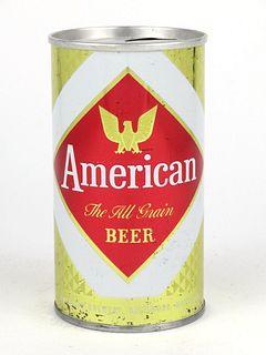 1966 American Beer 12oz Tab Top T33-20