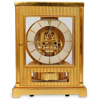 Lecoultre Atmos Moderne The Perpetual Motion Clock