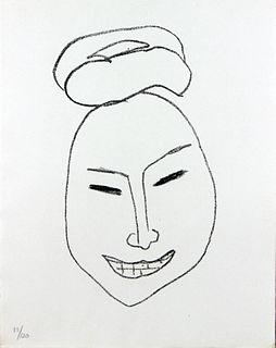 Henri Matisse - Une fete en Cimmerie I