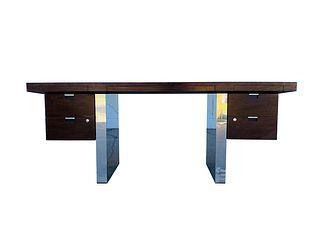 Vintage Desk by Roger Sprunger for Dunbar