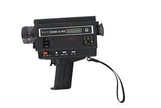 Sankyo Sound XL-40S Movie Camera