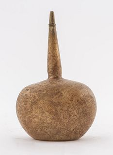 Ancient Islamic Glass Vase