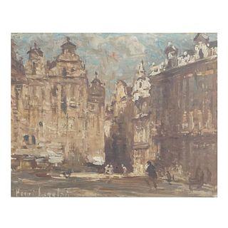 Henri Logelain, Belgian (1889 - 1968)