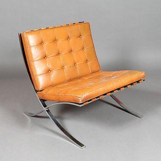 Mies van der Rohe for Knoll International, Barcelona Chair